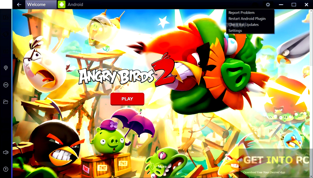 BlueStacks 2 Setup Offline Installer Download