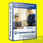 Business in a Box Pro Templates Free Download:freedownloadl.com Office Tools
