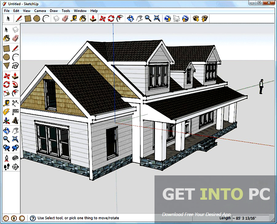 how to get google sketchup pro for free