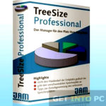 JAM Software TreeSize Professional Free Download