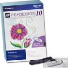 PE Design 6 Embroidery Software Direct Link Download