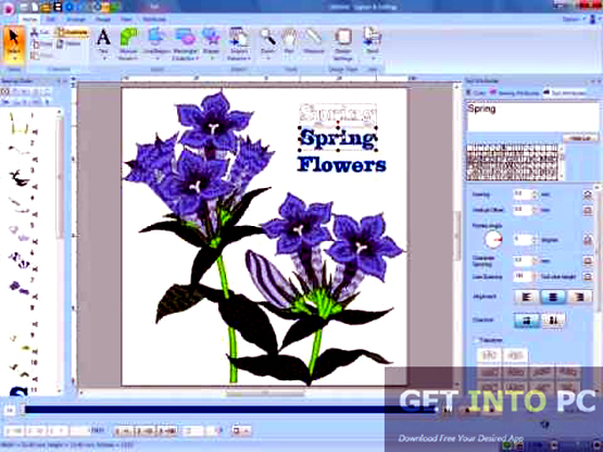 Pe Design 6 Embroidery Software Free Download Pentagon Webs