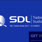SDL Trados Studio 2015 Professional 2015 Free Download