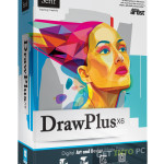 Serif DrawPlus X6 DP ISO Free Download