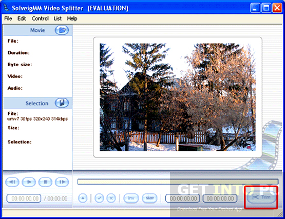 SolveigMM Video Splitter Portable Direct Link Download