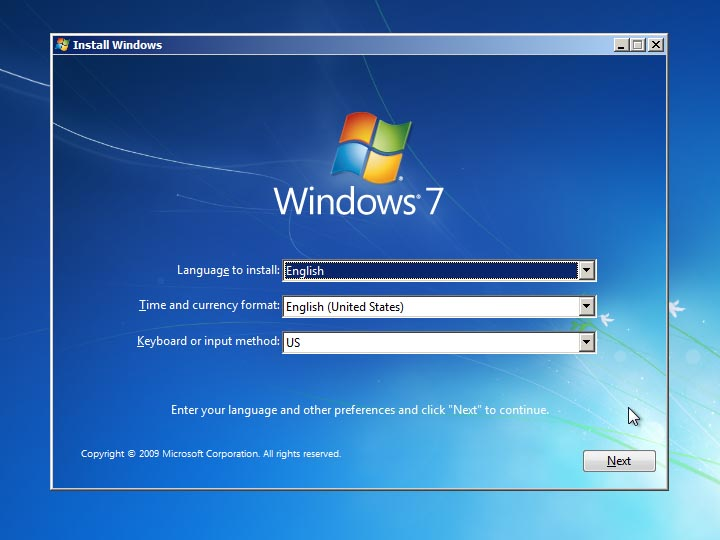 Windows 7 Ultimate Download Official ISO x86 x64