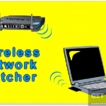 Wireless Network Watcher 1.91 Free Download
