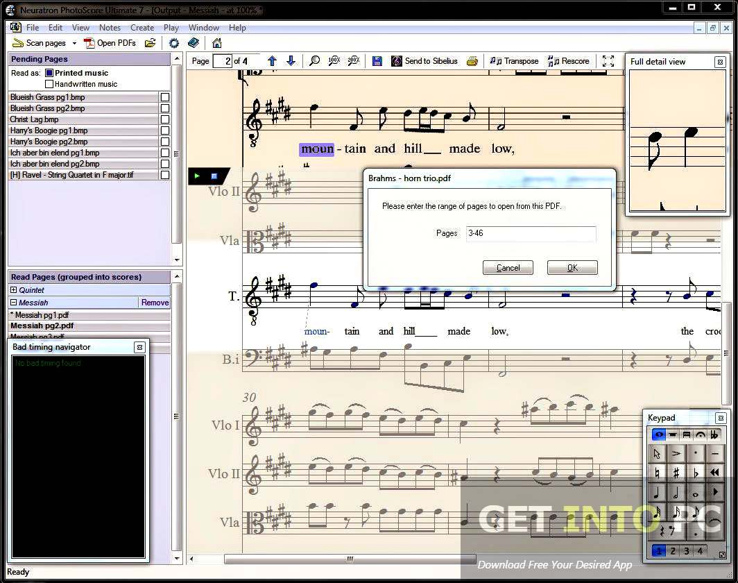 Neuratron Audio Score Ultimate Direct Link Download