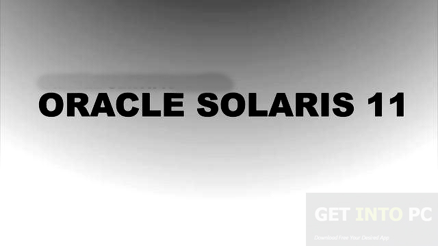 Oracle Solaris 11 Express 2010 ISO Live CD Download