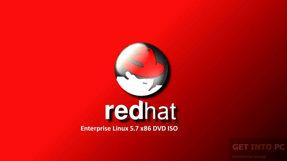 Red Hat Enterprise Linux 5 7 DVD ISO Free Download