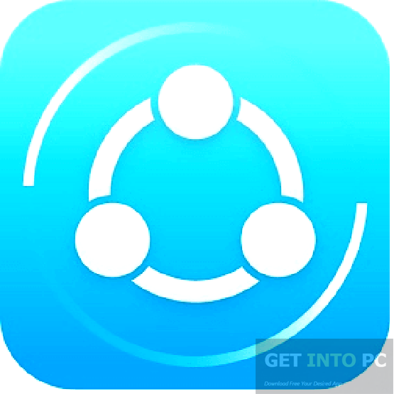 ShareIt For Windows Free Download