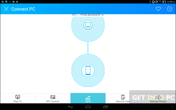 SHAREit Offline Installer Download