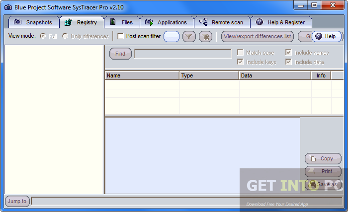 SysTracer Pro Latest Version Download