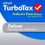 Turbo Tax Deluxe 2015 ISO Free Download