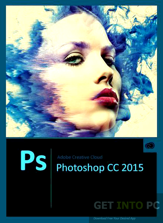 Adobe Photoshop CC 2015 Portable Offline Installer Download