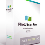Agisoft PhotoScan Pro Free Download