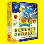 Sammys Science House Educational ISO Free Download