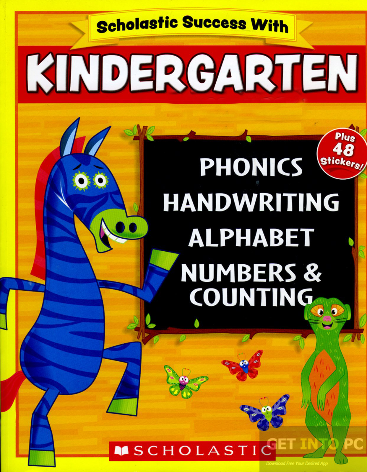 Scholastic Math Kindergarten to 2nd Grade Educational Free Download