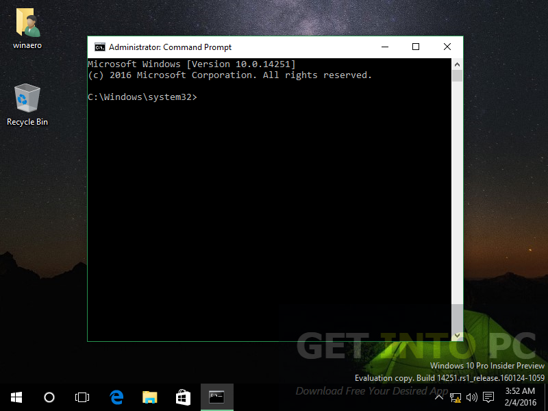 Windows 10 Redstone 1 14257 ISO x86 x64 AIO 30in1 Direct Link Download