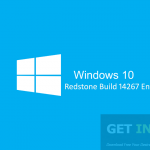 Windows 10 Redstone Build 14267 Enterprise ISO 32 64 Download