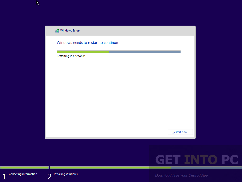 Windows 10 Redstone Build 14267 Enterprise Offline Installer Download
