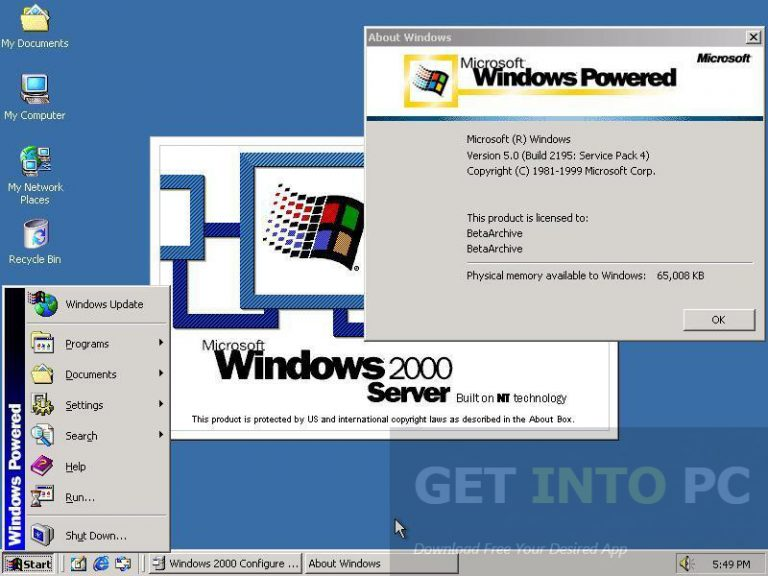 Windows 95 Iso Image Download Free - bankstrongwind