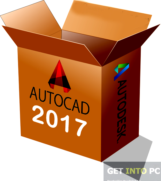 Autodesk AutoCAD 2017 64 Bit Free Download