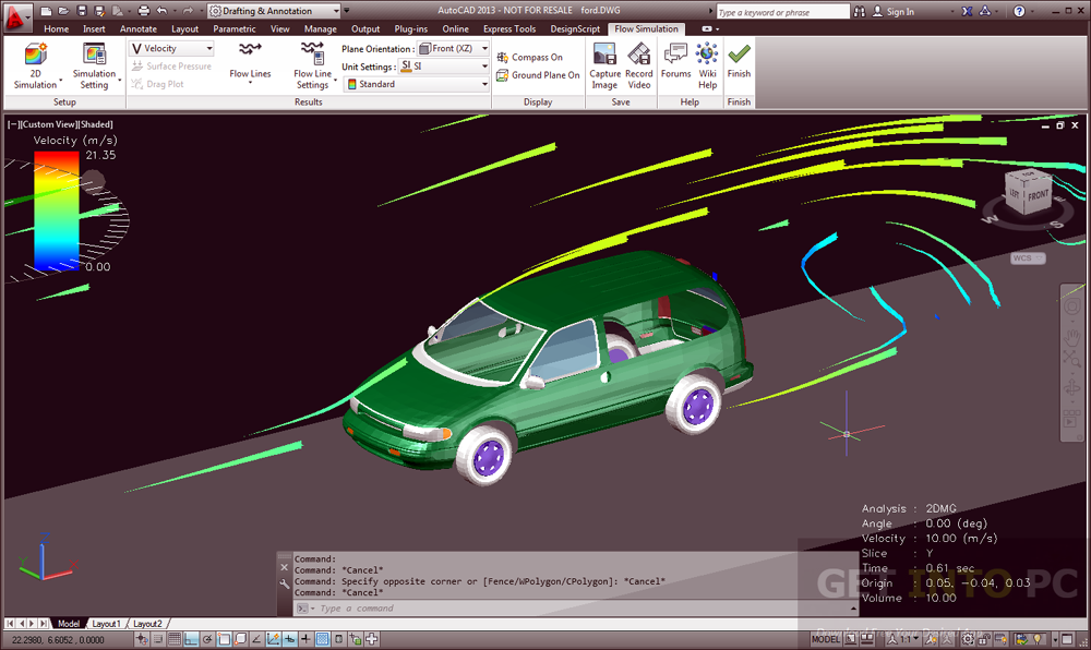 Autodesk AutoCAD 2017 Latest Version Download