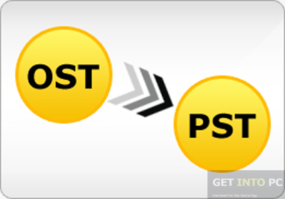OST to PST Converter Free Downloaad