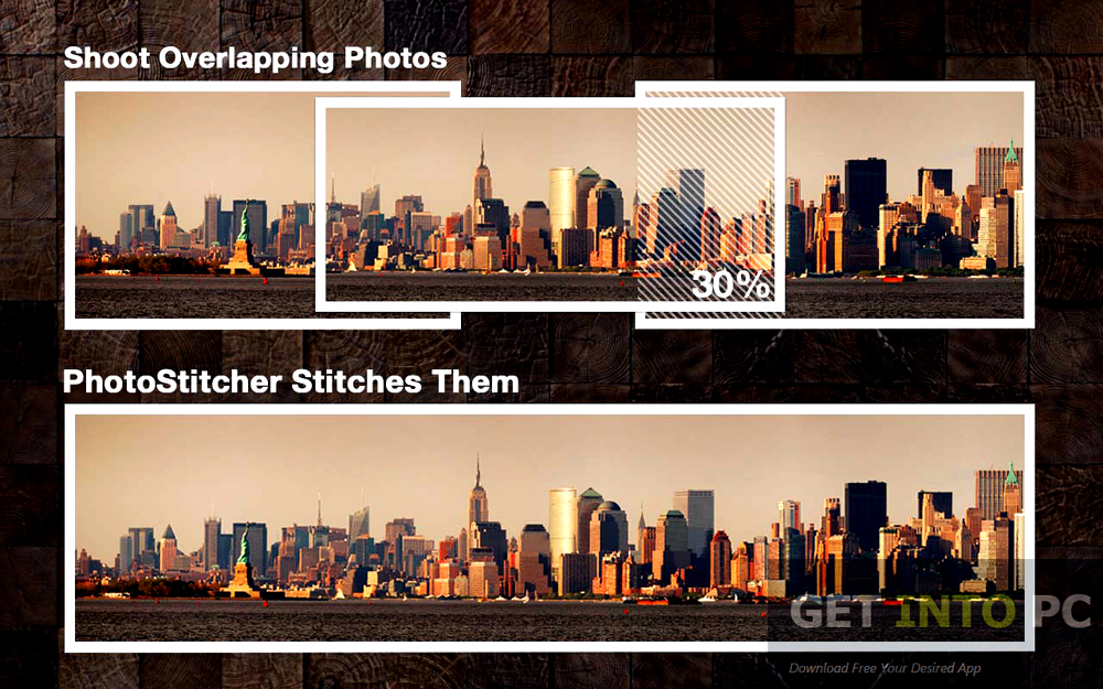 Photo Stitcher Direct Link Download