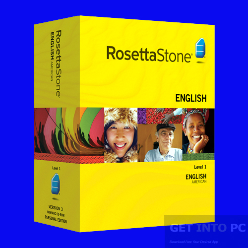 Rosetta Stone English British With Audio Companion Free Download