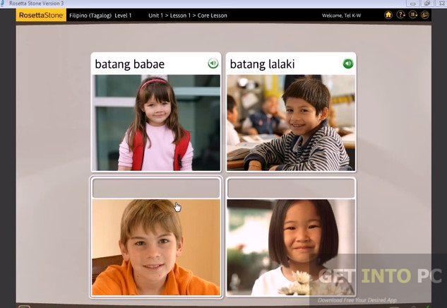 Rosetta Stone Filipino With Audio Companion Direct Link Download