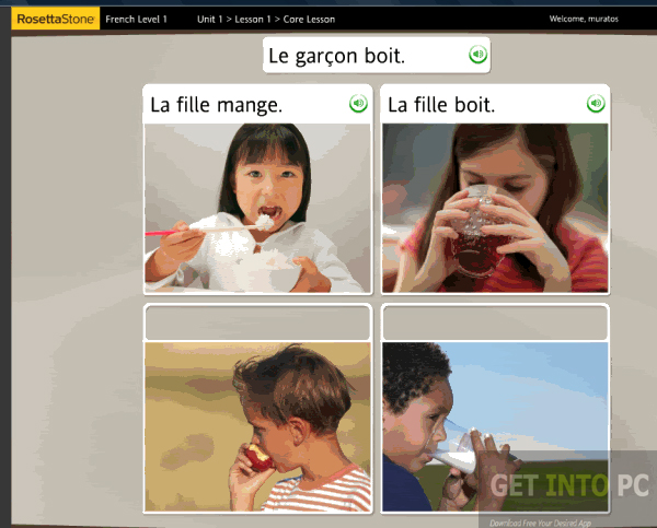 Rosetta Stone French With Audio Companion Direct Link Download