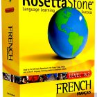 Rosetta Stone French With Audio Companion Offline Installer Download