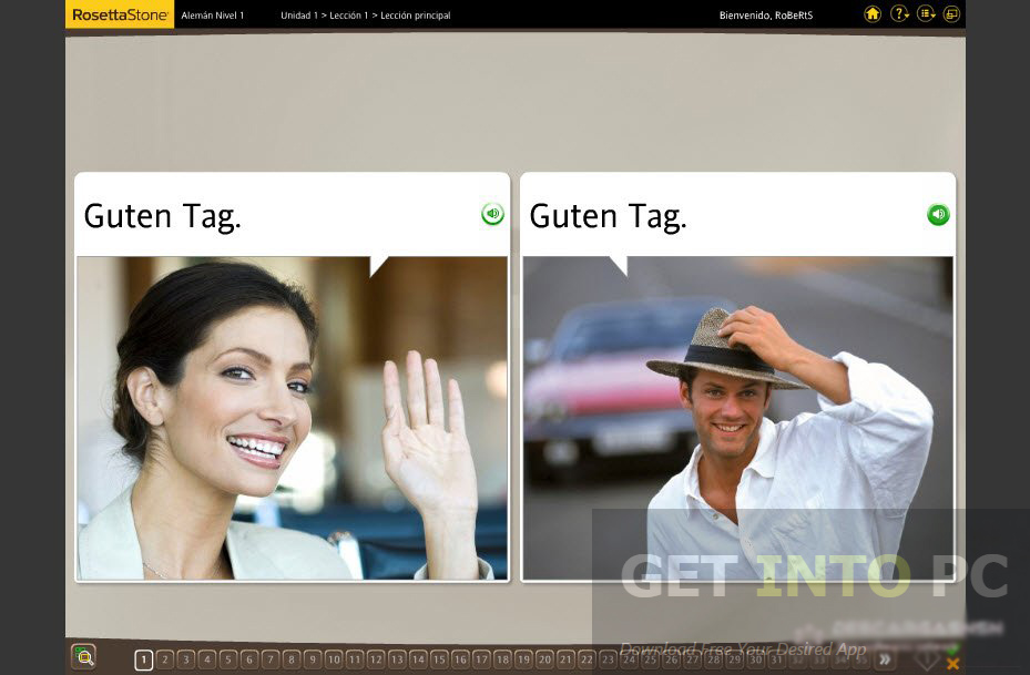 Rosetta Stone German With Audio Companion Latest Version Download