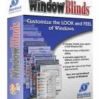 Stardock WindowBlinds 8.13 + 460 Theme Collection Free Download