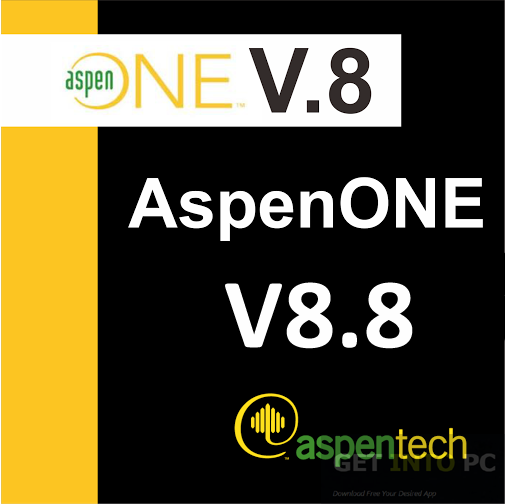 aspenONE V8.8 Free Download