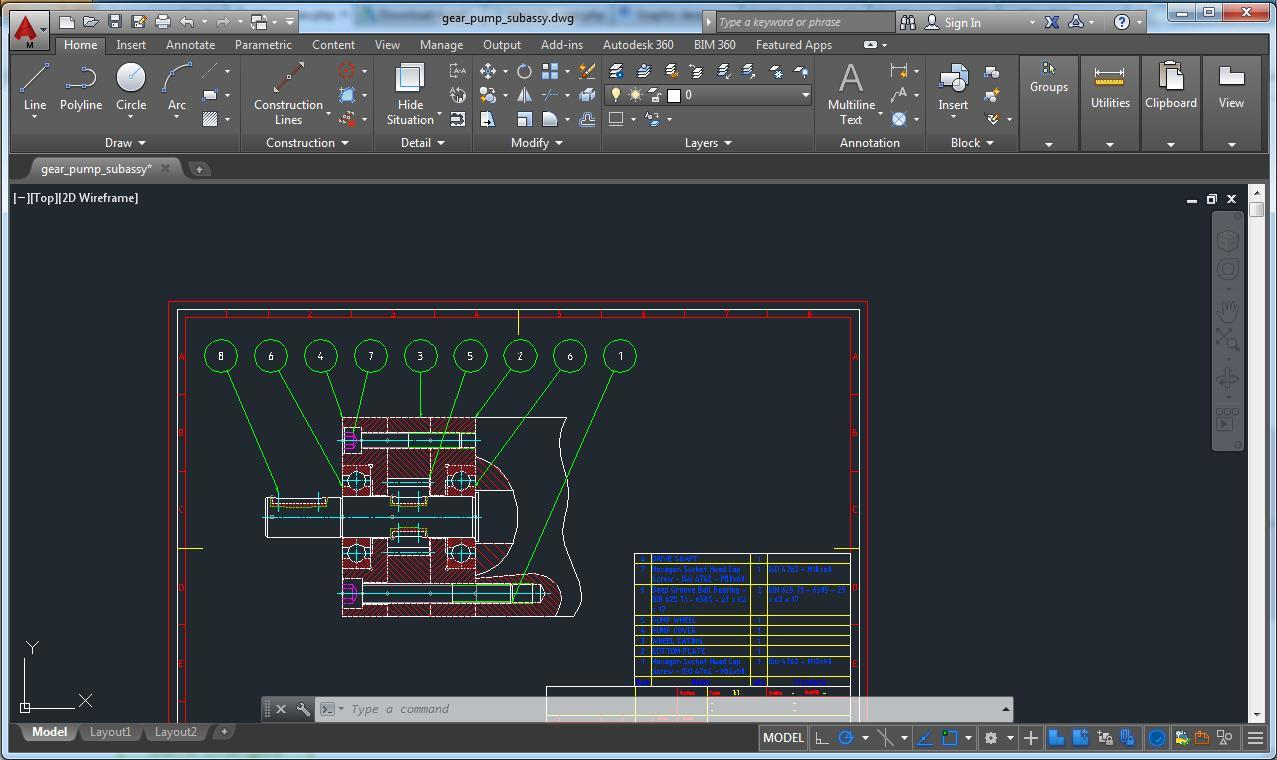 AutoCAD LT 2017 ISO Offline Installer Download
