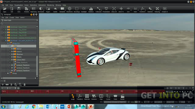 Autodesk 3ds Max 2017 Latest Version Download