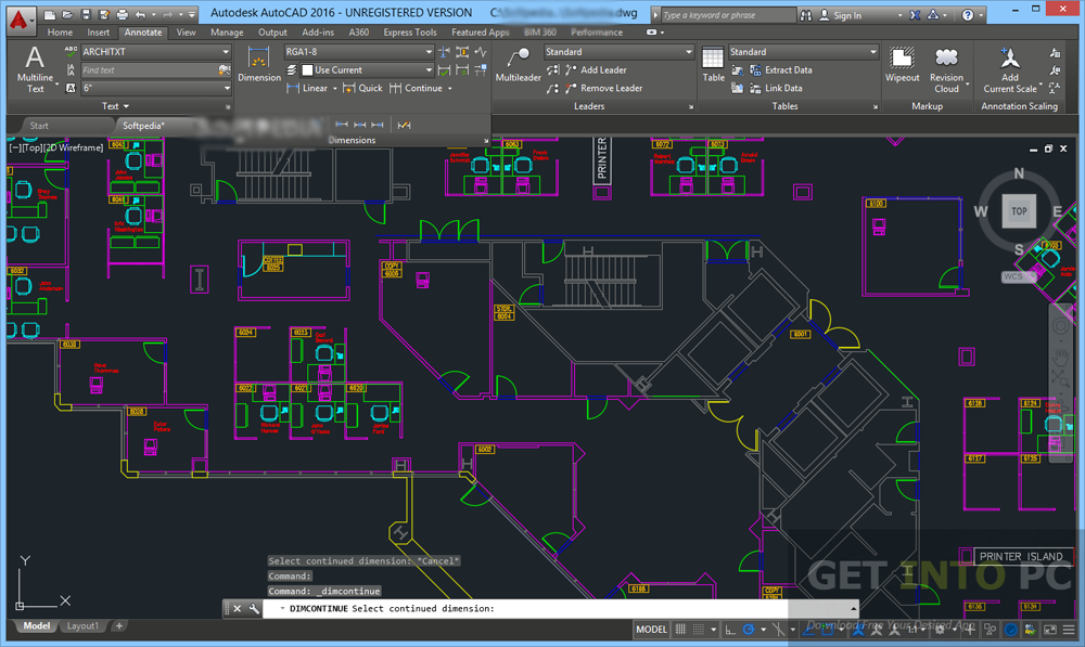 Autodesk AutoCAD Mechanical 2017 Latest Version Download