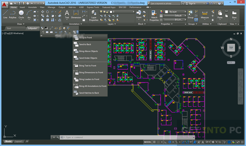Autodesk AutoCAD Mechanical 2017 Offline Installer Download