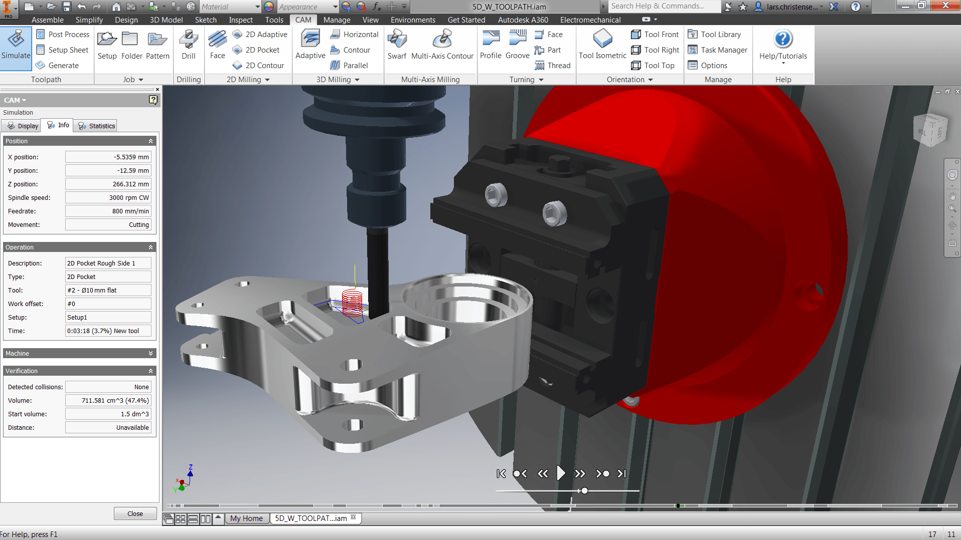 Autodesk Inventor Pro v2017 64 Bit ISO Direct Link Download