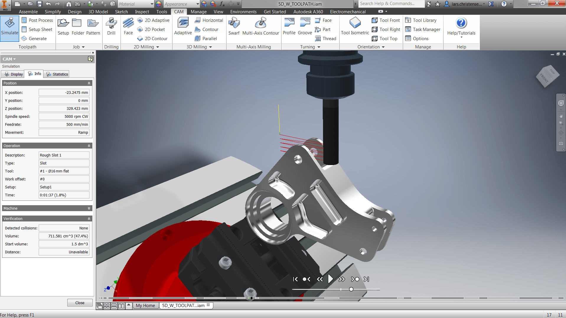 Autodesk Inventor Pro v2017 64 Bit ISO Latest Version Download