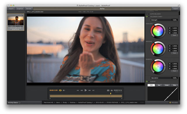 Red Giant Shooter Suite 13 Download For Free