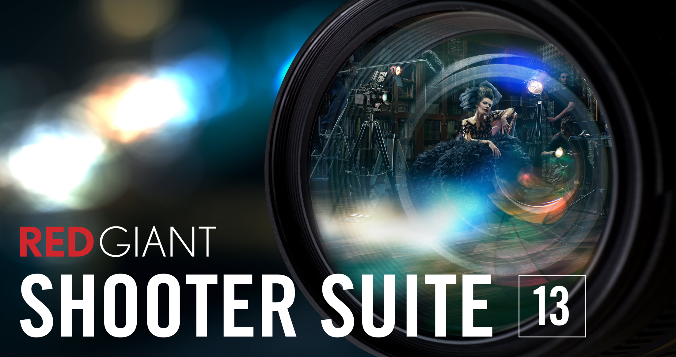 Red Giant Suite Shooter 13 64 Bit Télécharger