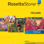 Rosetta Stone Italian with Audio Companion Free Download