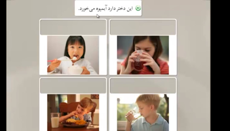Rosetta Stone Persian with Audio Companion Download For Free