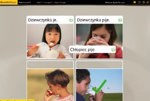 Rosetta Stone Polish with Audio Companion Direct Link Download