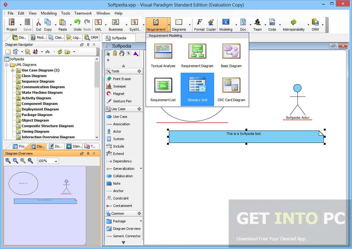 Visual Paradigm Suite 5 Latest Version Download