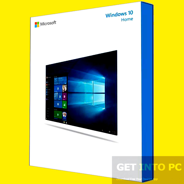 microsoft windows 10 professional download free full version